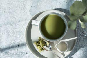 Come dimagrire con il tè secondo un esperto