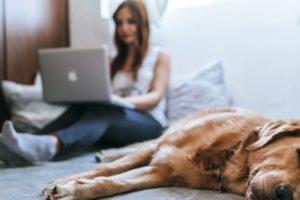 Homeworking: come lavorare da casa senza ingrassare