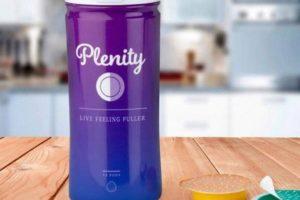 Presto in commercio Plenity, la pillola antifame