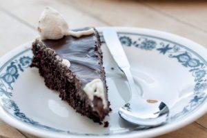 4 dolci ricette senza spreco