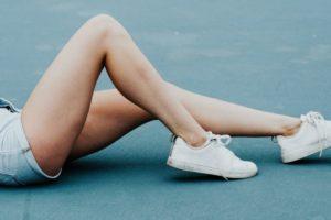 La dieta per dimagrire le gambe: menu e consigli