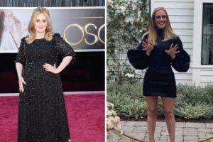 Adele dimagrita: la cantante è un buon esempio?