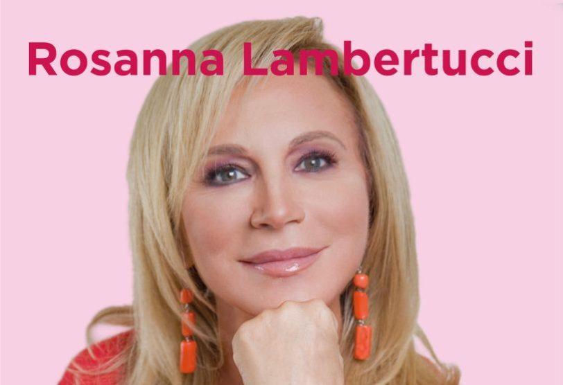 La dieta post coronavirus di Rosanna Lambertucci | Pagina ...