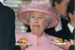 La dieta della Regina Elisabetta II svelata dal suo cuoco