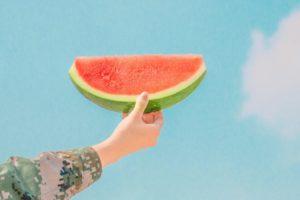 Perdere 10 chili per l'estate: il piano di una dietologa