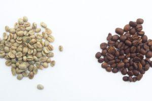 Il caffè verde accelera il metabolismo?