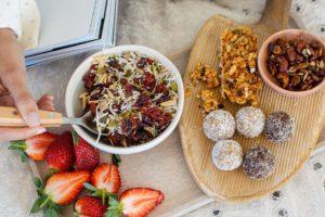 Colite ulcerosa, la dieta che funziona