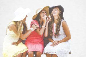 Metodi per dimagrire: l'evitamento sociale