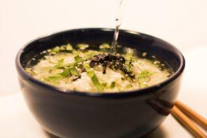 Acqua di riso: la soluzione alternativa per dimagrire