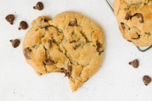La Cookie diet o dieta del biscotto