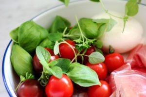 La nuova dieta mediterranea o Med Diet: caratteristiche e menu