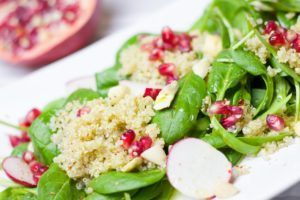 5 alternative senza glutine al cous cous