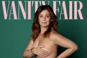 Vanessa Incontrada in copertina: messaggio giusto o no?