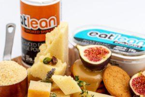 Eatlean, formaggi magri e sani con poche calorie e grassi