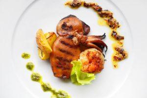 3 ricette di pesce leggere e veloci
