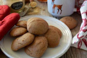 Biscotti dietetici senza glutine: la ricetta