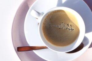 Il caffè rallenta il metabolismo se lo prendi così