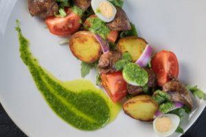 I diabetici possono mangiare le patate: lo studio