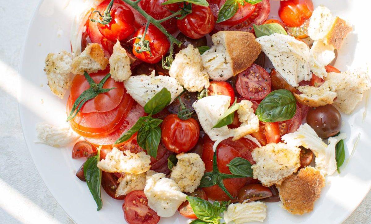pranzo dieta meta
