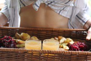 Dieta del benessere totale: dieta da 1350 calorie