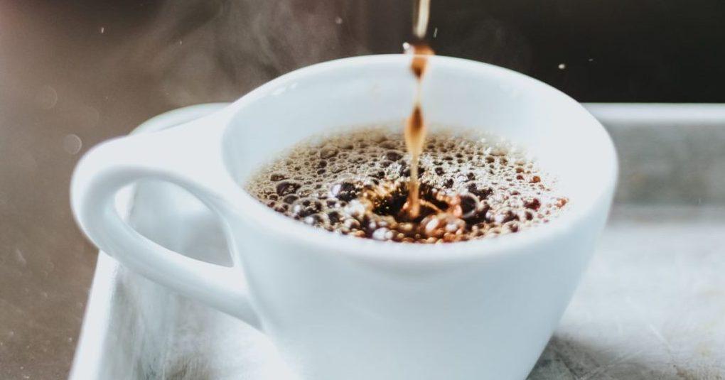 bevanda caffè dimagrante