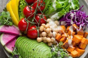Dieta del piatto sano per dimagrire senza sforzo
